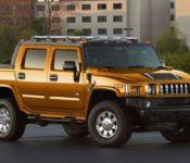 2021 Hummer H2 Price