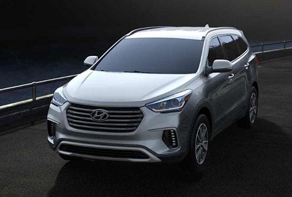2021 Hyundai Santa Fe Youtube N Grand