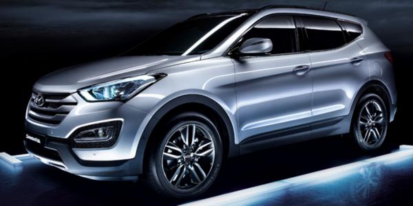 2021 Hyundai Santa Fe Accessories Colors Price