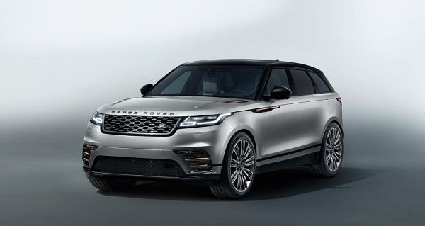 2021 Land Rover Range Rover Autobiography Supercharged Hse