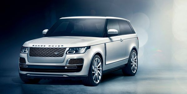 2021 Land Rover Range Rover Cost Price Colors