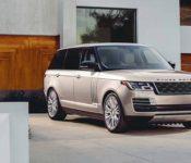2021 Land Rover Range Rover Evoque Hse Google New
