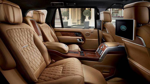 2021 Land Rover Range Rover Sport Evoque Sw