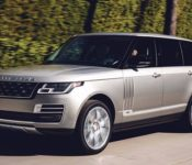 2021 Land Rover Range Rover Suv Specs Msrp Hse