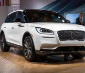 2021 Lincoln Mkc Dimensions Base Model Release Date