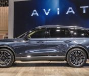 2021 Lincoln Mkc First Drive Lease Offers