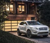 2021 Lincoln Mkc For Sale Used