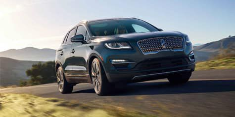 2021 Lincoln Mkc Redesign Awd Suv