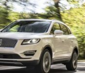 2021 Lincoln Mkc Reviews Colors