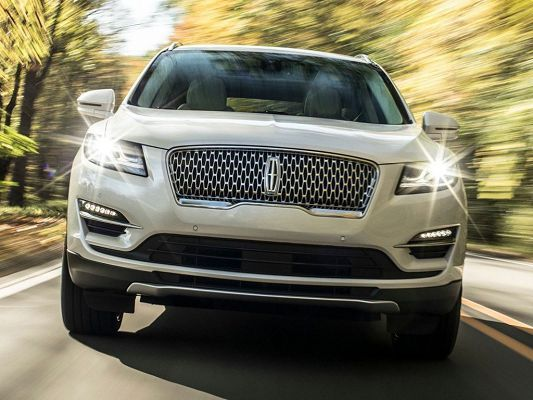 2021 Lincoln Mkc Width Hybrid Prices