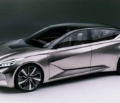 2021 Nissan Maxima Images Black Spy Photos