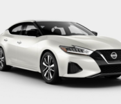 2021 Nissan Maxima Photos Nismo Changes