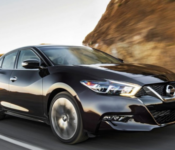 2021 Nissan Maxima Photos Spy Ato Shows Interior