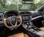 2021 Nissan Maxima Pics Price White Videos