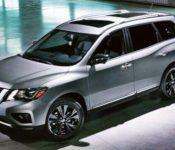 2021 Nissan Pathfinder Google Spy Shots Release Date