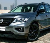 2021 Nissan Pathfinder Changes Release
