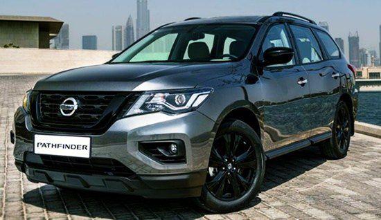 2021 Nissan Pathfinder Changes Release