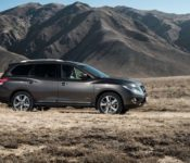 2021 Nissan Pathfinder Images Concept Images Of