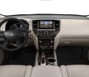 2021 Nissan Pathfinder Interior Pictures New