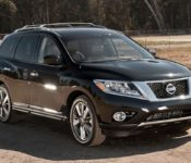 2021 Nissan Pathfinder Price Reviews