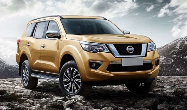 2021 Nissan Pathfinder Redesign Sv Colors