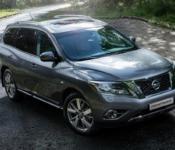 2021 Nissan Pathfinder Sl Armada
