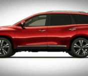 2021 Nissan Pathfinder Transmission Problems Pricing