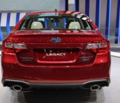 2021 Subaru Legacy Base Hp Mpg Google