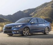 2021 Subaru Legacy Changes Redesign Gt Sport