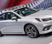 2021 Subaru Legacy Premium Reviews Xt Vin