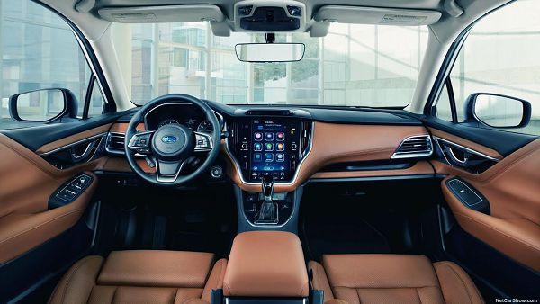 2021 Subaru Legacy Specs Spy Photos 3.6r Review