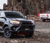 2021 Toyota Hilux Concept Release Date Model Interior
