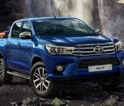 2021 Toyota Hilux Conquest 4x2 Auto Reviews Australia