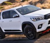 2021 Toyota Hilux Price 44e Usa Specs
