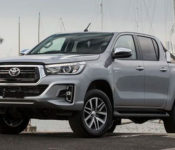 2021 Toyota Hilux Revo Specifications Pickup Reviews