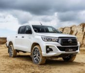 2021 Toyota Hilux Surf Pricing In Usa New Facelift