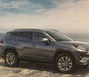 2021 Toyota Rav4 Plugin Phev Photos Reviews