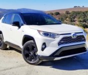 2021 Toyota Rav4 Release Date Plug In Hybrid Usa Ev