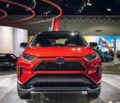 2021 Toyota Rav4 Se 302 Hp Xle Premium Trd Off Road