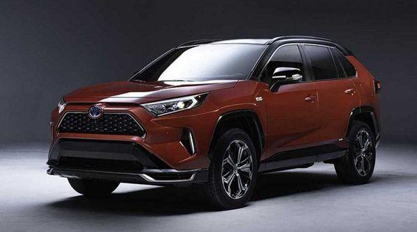 2021 Toyota Rav4 Towing Capacity Plug In Hybrid Price Msrp Interior