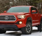 2021 Toyota Tacoma Looks Pictures News Today Color