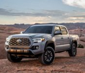 2021 Toyota Tacoma Off Road 4x4 Trd Off Road Trd Off Road Package