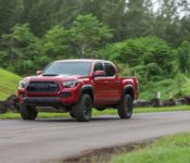 2021 Toyota Tacoma Price New Engine Diesel Usa Updates