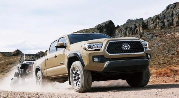 2021 Toyota Tacoma Release Date Diesel Colors Engine