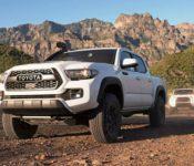2021 Toyota Tacoma Touring Trd Pro Rumors Hybrid