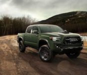 2021 Toyota Tacoma Xsp S Trd Off Road Trd Sport Long Bed