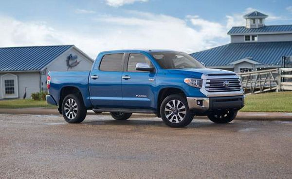 2021 Toyota Tundra Interior Renderings Changes Google