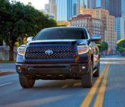 2021 Toyota Tundra Motors Photos Release Concept Engine