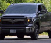 2021 Toyota Tundra News Pics Debut Truck Rumors Japan