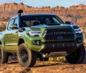 2021 Toyota Tundra Nightshade Release Date Trd Sport Special Edition